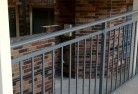 AdavaleAluminium railings 163
