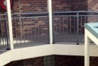 AdavaleAluminium railings 168